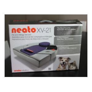 Neato XV-21 Pet & Allergy price comparison and specifications